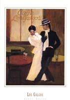 Los Galgos Fine-Art Print