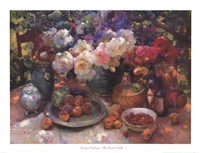 The Artist's Table Fine-Art Print