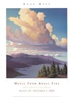 Evening Sonata Fine-Art Print