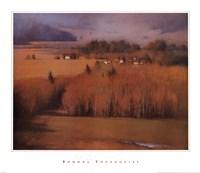 Valley View Fine-Art Print