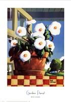 Garden Floral Fine-Art Print