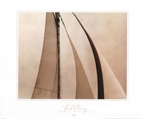 Sail Away II Fine-Art Print