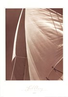 Sail Away III Fine-Art Print