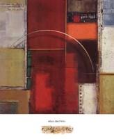 Rosetta One Fine-Art Print