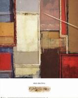 Rosetta Two Fine-Art Print