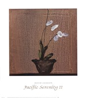 Pacific Serenity II Fine-Art Print