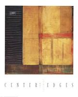 Center Edges Fine-Art Print