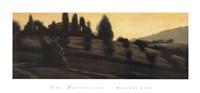 Dawn Montepulciano Fine-Art Print