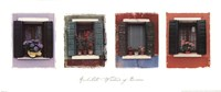 Windows of Burano Fine-Art Print