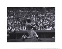 Out of the Park, 1956 Fine-Art Print