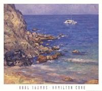 Hamilton Cove Fine-Art Print