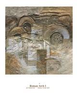 Roman Arch I Fine-Art Print