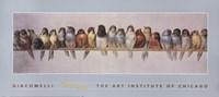 The Bird Perch Fine-Art Print