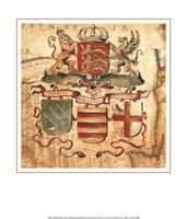 Terra Nova IV Fine-Art Print