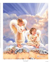 Heavenly Gifts Fine-Art Print