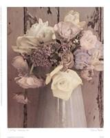 Vintage Blossoms ll Fine-Art Print