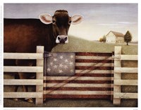 Proud Gate Fine-Art Print