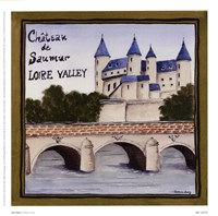 Loire Valley Fine-Art Print