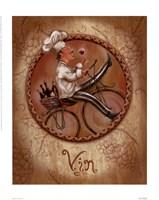 Vin Fine-Art Print
