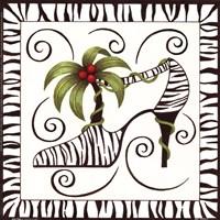 Shoe Palm Fine-Art Print
