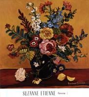 Flowers I Fine-Art Print
