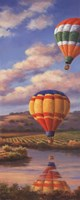 Balloon Panel II Fine-Art Print
