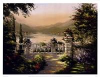 Secret Gardens I Fine-Art Print