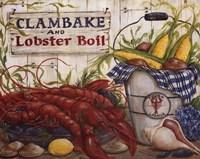 Clambake Fine-Art Print