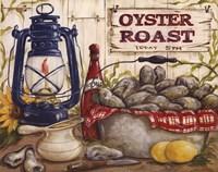 Oyster Roast Fine-Art Print