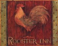 Rooster Inn Fine-Art Print