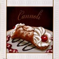 Cannoli Fine-Art Print