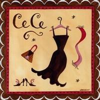 CeCe Fine-Art Print