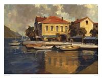 Porto Italiano Fine-Art Print