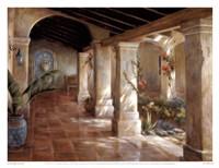 Sanctuary Fine-Art Print