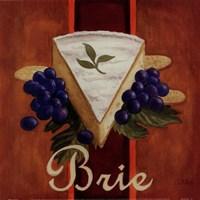 Brie Fine-Art Print