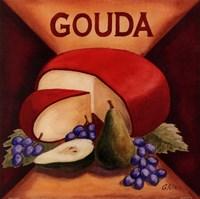 Gouda Fine-Art Print