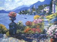 Varenna Morning Fine-Art Print