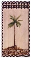 Tribal Palm ll Fine-Art Print
