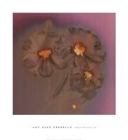 Ghost Flowers II Fine-Art Print