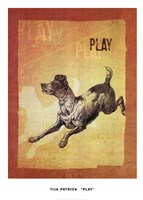 Play Fine-Art Print