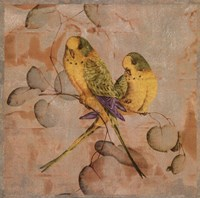 Songbirds I Fine-Art Print