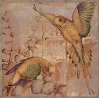 Songbirds II Fine-Art Print