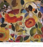 Garden Fantasie Fine-Art Print