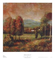 Berkshire Memory II Fine-Art Print
