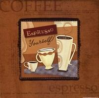 Espresso Yourself Fine-Art Print