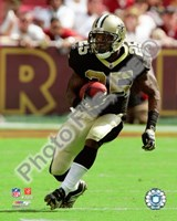 Reggie Bush 2008 Action Fine-Art Print