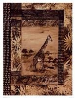Animal Safari ll Fine-Art Print