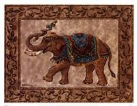 Royal Elephant II Fine-Art Print