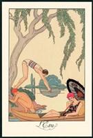 L'Eau Fine-Art Print