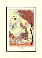 L'Air Fine-Art Print